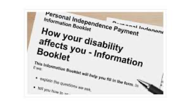 New personal independence payment claims down by almost 40%