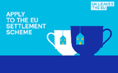 Less than 100 days to apply for the EU Settlement Scheme